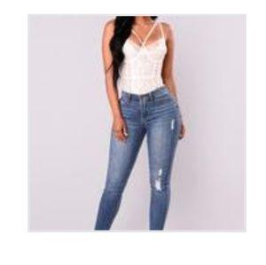 Denim - Fashion Nova Jeans
